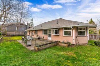 Photo 31: 15310 28A Avenue in Surrey: Sunnyside Park Surrey House for sale (South Surrey White Rock)  : MLS®# R2482968