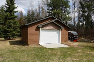 Photo 46: 12 51124 RGE RD 264: Rural Parkland County House for sale : MLS®# E4213484