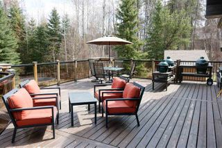 Photo 38: 12 51124 RGE RD 264: Rural Parkland County House for sale : MLS®# E4213484