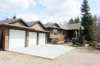 Photo 42: 12 51124 RGE RD 264: Rural Parkland County House for sale : MLS®# E4213484