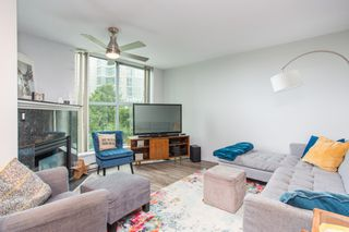 "Photo 12: 601 1159 MAIN Street in Vancouver: Downtown VE Condo for sale in ""CityGate 2"" (Vancouver East)  : MLS®# R2500277"