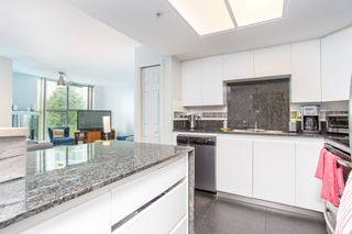 "Photo 6: 601 1159 MAIN Street in Vancouver: Downtown VE Condo for sale in ""CityGate 2"" (Vancouver East)  : MLS®# R2500277"
