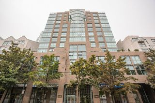 "Photo 1: 601 1159 MAIN Street in Vancouver: Downtown VE Condo for sale in ""CityGate 2"" (Vancouver East)  : MLS®# R2500277"