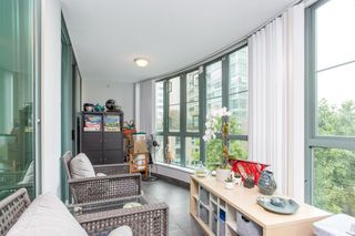 "Photo 11: 601 1159 MAIN Street in Vancouver: Downtown VE Condo for sale in ""CityGate 2"" (Vancouver East)  : MLS®# R2500277"
