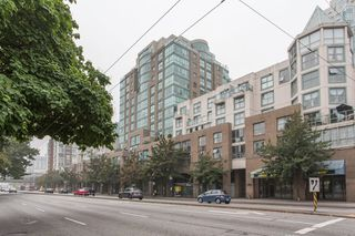 "Photo 24: 601 1159 MAIN Street in Vancouver: Downtown VE Condo for sale in ""CityGate 2"" (Vancouver East)  : MLS®# R2500277"