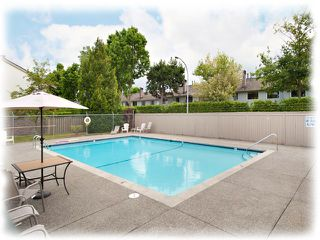 """Photo 7: 8 11451 KINGFISHER Drive in Richmond: Westwind Townhouse for sale in """"West Chelsea"""" : MLS®# R2507030"""