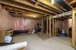 Photo 31: 6061 Sunbrook Landing: Sherwood Park House Half Duplex for sale : MLS®# E4218875