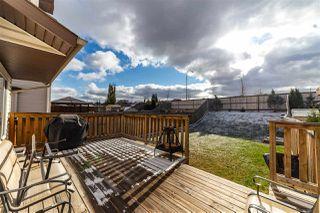 Photo 34: 6061 Sunbrook Landing: Sherwood Park House Half Duplex for sale : MLS®# E4218875