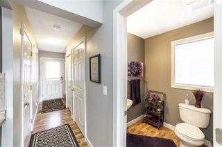 Photo 2: 6061 Sunbrook Landing: Sherwood Park House Half Duplex for sale : MLS®# E4218875