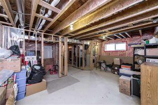 Photo 30: 6061 Sunbrook Landing: Sherwood Park House Half Duplex for sale : MLS®# E4218875