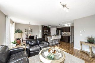 Photo 13: 6061 Sunbrook Landing: Sherwood Park House Half Duplex for sale : MLS®# E4218875