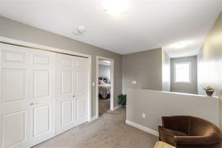 Photo 19: 6061 Sunbrook Landing: Sherwood Park House Half Duplex for sale : MLS®# E4218875