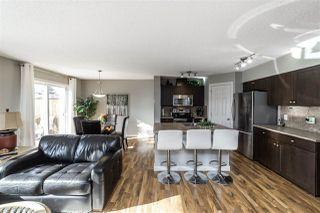 Photo 14: 6061 Sunbrook Landing: Sherwood Park House Half Duplex for sale : MLS®# E4218875
