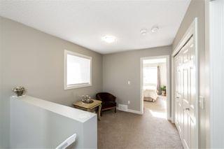 Photo 18: 6061 Sunbrook Landing: Sherwood Park House Half Duplex for sale : MLS®# E4218875