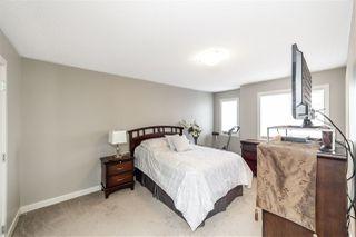 Photo 25: 6061 Sunbrook Landing: Sherwood Park House Half Duplex for sale : MLS®# E4218875