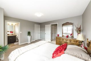 Photo 22: 6061 Sunbrook Landing: Sherwood Park House Half Duplex for sale : MLS®# E4218875