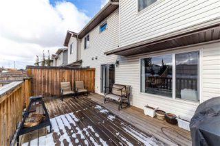 Photo 36: 6061 Sunbrook Landing: Sherwood Park House Half Duplex for sale : MLS®# E4218875