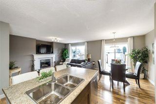 Photo 5: 6061 Sunbrook Landing: Sherwood Park House Half Duplex for sale : MLS®# E4218875