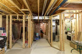Photo 32: 6061 Sunbrook Landing: Sherwood Park House Half Duplex for sale : MLS®# E4218875