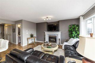 Photo 10: 6061 Sunbrook Landing: Sherwood Park House Half Duplex for sale : MLS®# E4218875