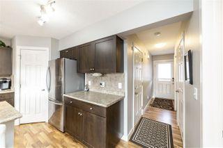 Photo 3: 6061 Sunbrook Landing: Sherwood Park House Half Duplex for sale : MLS®# E4218875