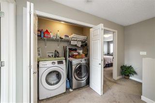 Photo 20: 6061 Sunbrook Landing: Sherwood Park House Half Duplex for sale : MLS®# E4218875