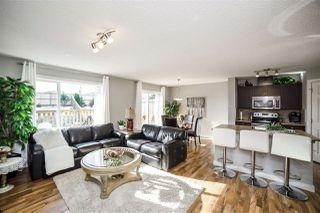 Photo 12: 6061 Sunbrook Landing: Sherwood Park House Half Duplex for sale : MLS®# E4218875