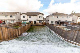 Photo 40: 6061 Sunbrook Landing: Sherwood Park House Half Duplex for sale : MLS®# E4218875