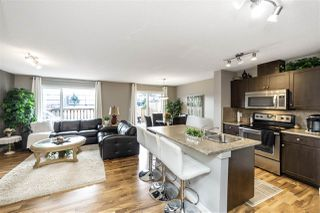 Photo 4: 6061 Sunbrook Landing: Sherwood Park House Half Duplex for sale : MLS®# E4218875