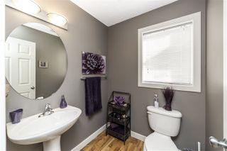 Photo 17: 6061 Sunbrook Landing: Sherwood Park House Half Duplex for sale : MLS®# E4218875