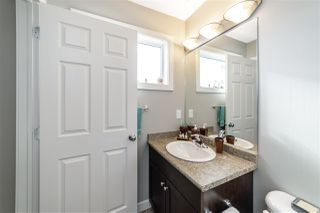 Photo 24: 6061 Sunbrook Landing: Sherwood Park House Half Duplex for sale : MLS®# E4218875