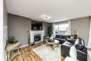 Photo 11: 6061 Sunbrook Landing: Sherwood Park House Half Duplex for sale : MLS®# E4218875