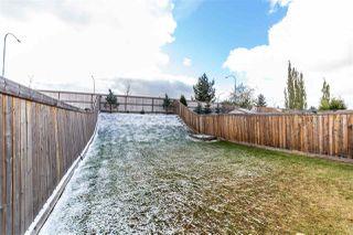 Photo 39: 6061 Sunbrook Landing: Sherwood Park House Half Duplex for sale : MLS®# E4218875