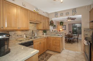 Photo 6: 103 15317 THRIFT Ave in NOTTINGHAM: White Rock Home for sale ()  : MLS®# F1427871