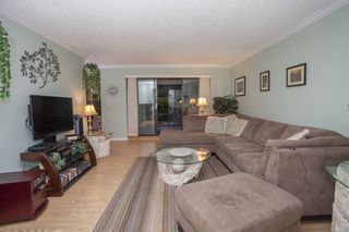 Photo 3: 103 15317 THRIFT Ave in NOTTINGHAM: White Rock Home for sale ()  : MLS®# F1427871