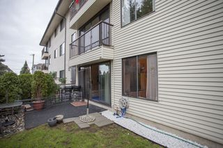 Photo 22: 103 15317 THRIFT Ave in NOTTINGHAM: White Rock Home for sale ()  : MLS®# F1427871