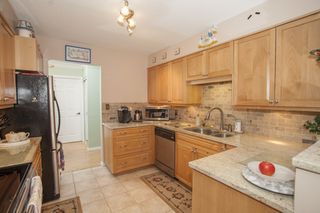 Photo 8: 103 15317 THRIFT Ave in NOTTINGHAM: White Rock Home for sale ()  : MLS®# F1427871
