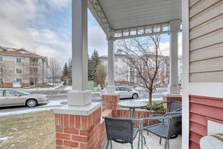 Photo 36: 113 9 Country Village Bay NE in Calgary: Country Hills Village Apartment for sale : MLS®# A1052819