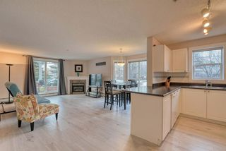 Photo 13: 113 9 Country Village Bay NE in Calgary: Country Hills Village Apartment for sale : MLS®# A1052819