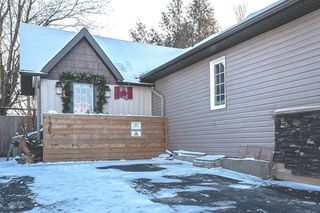 Photo 2: 135 Fourth Avenue: Shelburne House (Bungalow) for sale : MLS®# X5066566