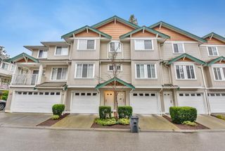 Photo 1: 35 12711 64 Avenue in Surrey: West Newton Townhouse for sale : MLS®# R2528163