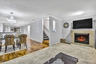 Photo 5: 35 12711 64 Avenue in Surrey: West Newton Townhouse for sale : MLS®# R2528163