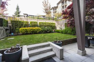 Photo 4: 117 3178 DAYANEE SPRINGS BOULEVARD in Coquitlam: Westwood Plateau Condo for sale : MLS®# R2385533