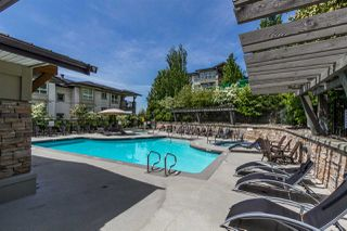 Photo 18: 117 3178 DAYANEE SPRINGS BOULEVARD in Coquitlam: Westwood Plateau Condo for sale : MLS®# R2385533