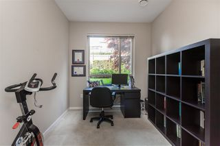 Photo 16: 117 3178 DAYANEE SPRINGS BOULEVARD in Coquitlam: Westwood Plateau Condo for sale : MLS®# R2385533