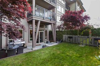 Photo 6: 117 3178 DAYANEE SPRINGS BOULEVARD in Coquitlam: Westwood Plateau Condo for sale : MLS®# R2385533