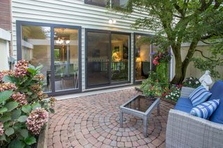 "Photo 16: 44 10200 4TH Avenue in Richmond: Steveston North Townhouse for sale in ""MANOAH VILLAGE"" : MLS®# R2402656"