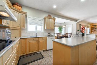 Photo 8: 222 52304 RGE RD 233: Rural Strathcona County House for sale : MLS®# E4173738