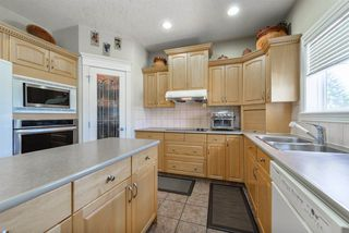 Photo 7: 222 52304 RGE RD 233: Rural Strathcona County House for sale : MLS®# E4173738