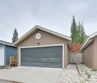 Photo 29: 4125 ORCHARDS Drive in Edmonton: Zone 53 House Half Duplex for sale : MLS®# E4175306